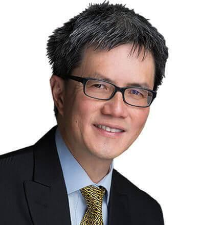 Dr. E.P. Chan