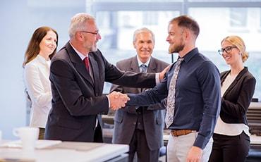 EPAT Benefits Set up your business
