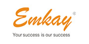 Emkay Global Financial Services Pvt. Ltd.
