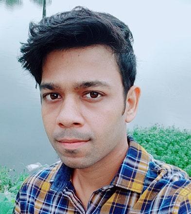 Paresh Ramtekkar