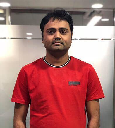 Sachin Patil