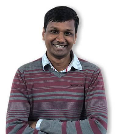 Sameer Kumar