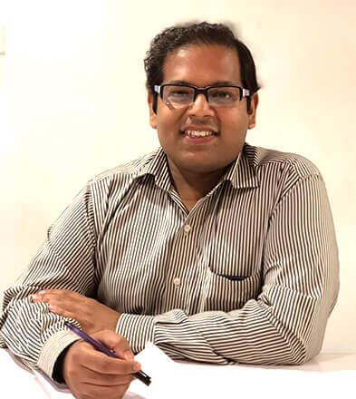 Viraj Bhagat